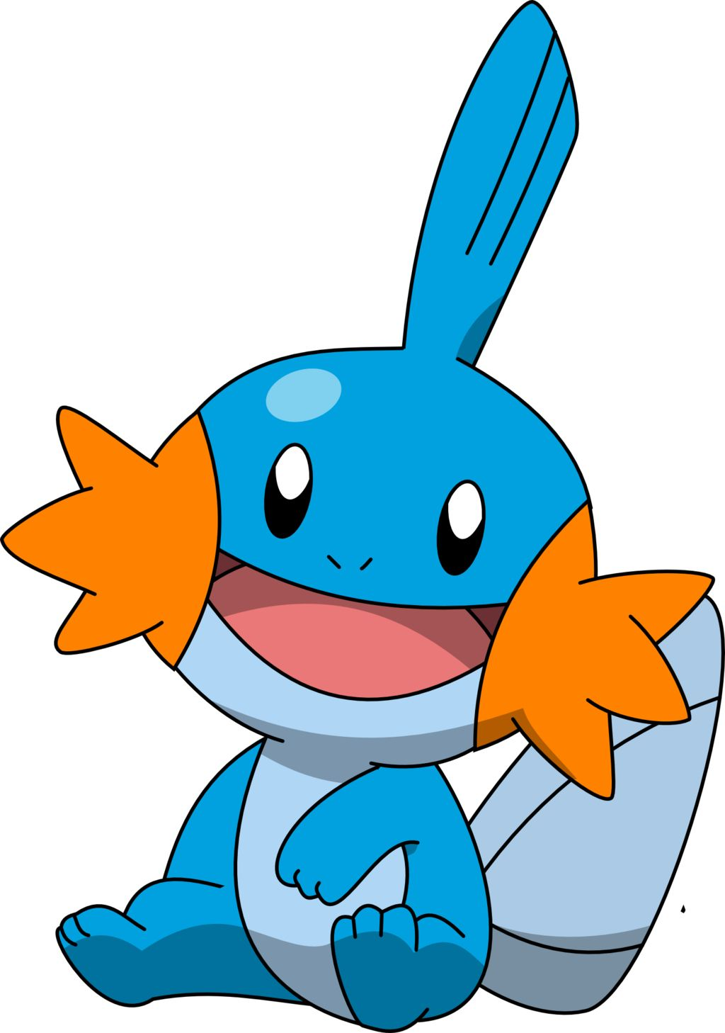 Mudkip With Images Pokemon Mudkip