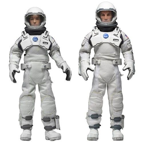 Interstellar: Brand & Cooper Action Figure 2-Pack (Limited Edition) | ToyZoo.com