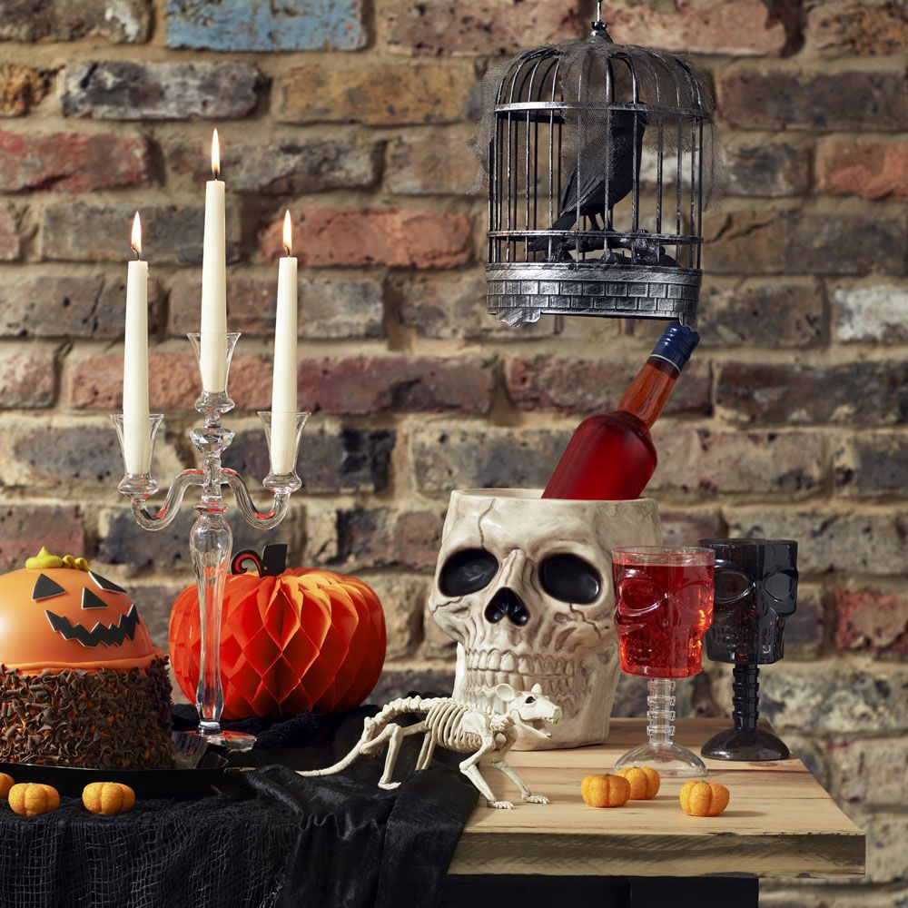 Ideal Home loves Halloween buys this week to host in style