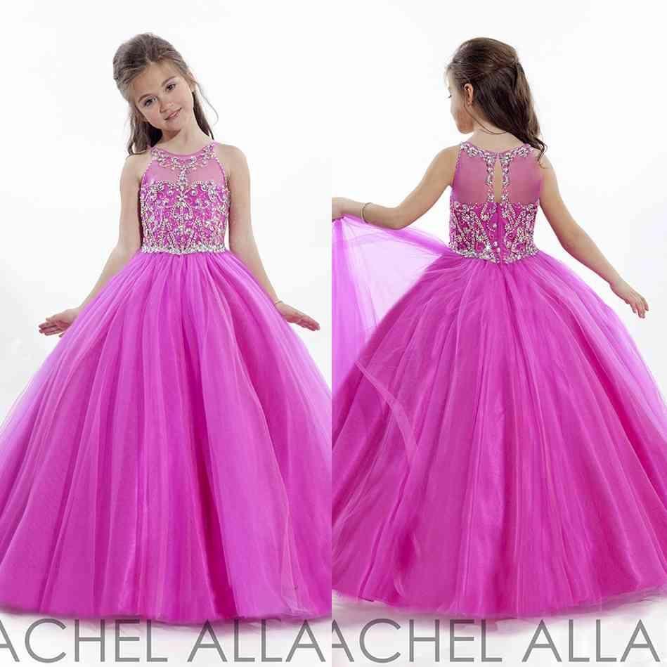 Girls Party Dresses Size 14 - Ocodea.com