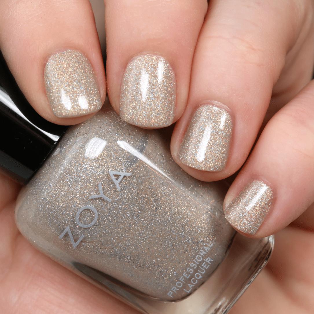 Zoya Bridal Bliss Collection | Beauty | Pinterest | Beauty nails ...