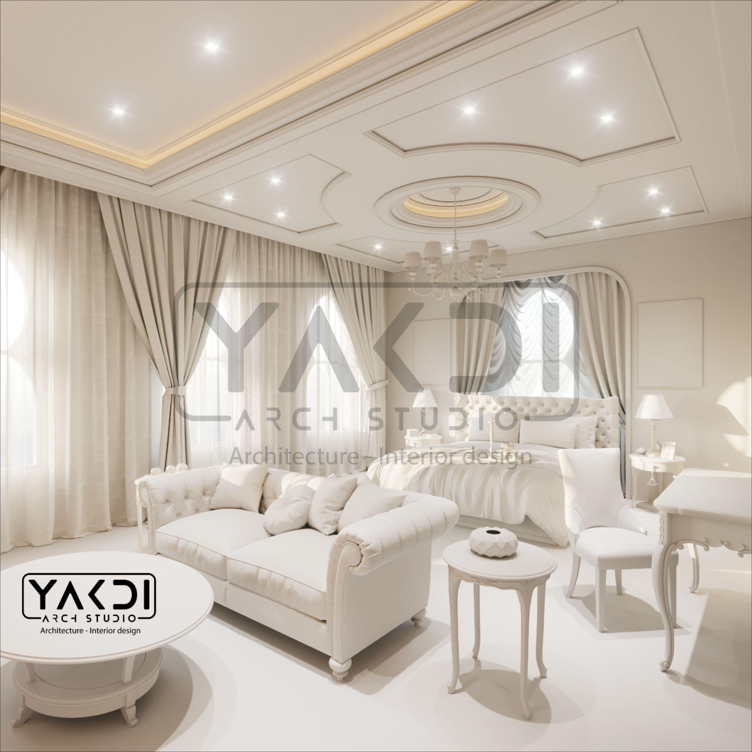 Riyad Master Bedroom In 2020 Bedroom Design Inspiration Home Room Design Bedroom Design