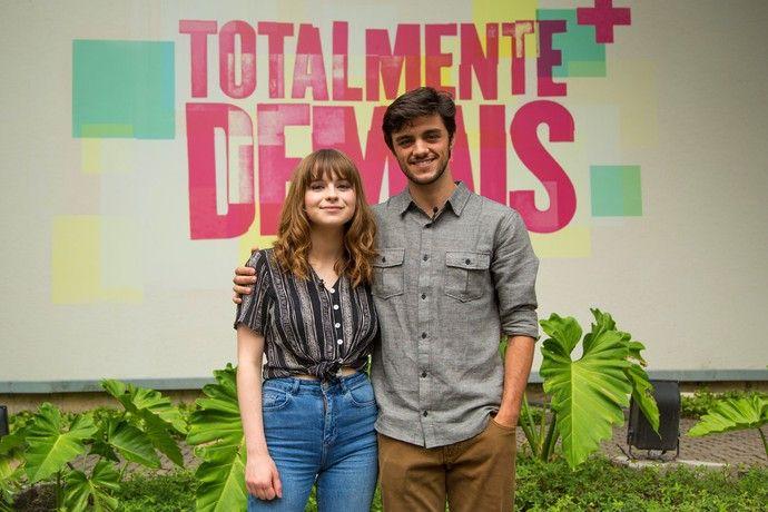 RetaFinall.blogspot.com.br: Felipe Simas ap' trilha sonora de 'Tot' Demais' pa...