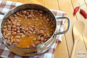 Photo of Salsiccia e fagioli in umido | Le Ricette di Libellula