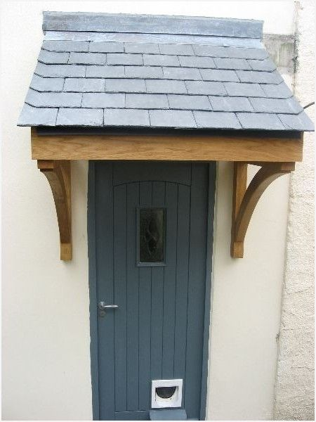 Image Result For Front Door Canopy Ideas Diy Ideas Pinterest