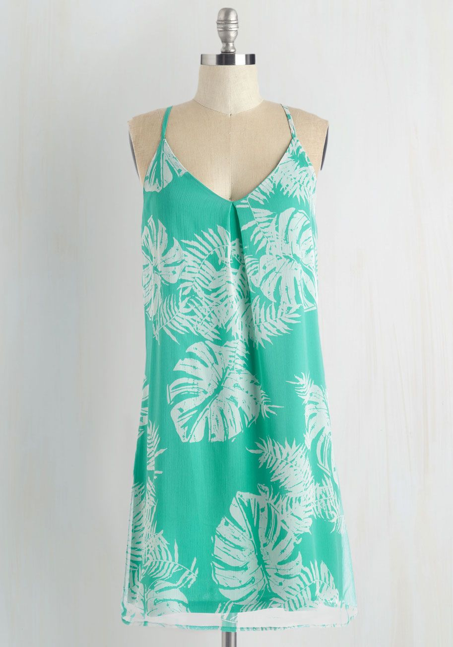 Heat wave and smile dress modcloth damn good style pinterest