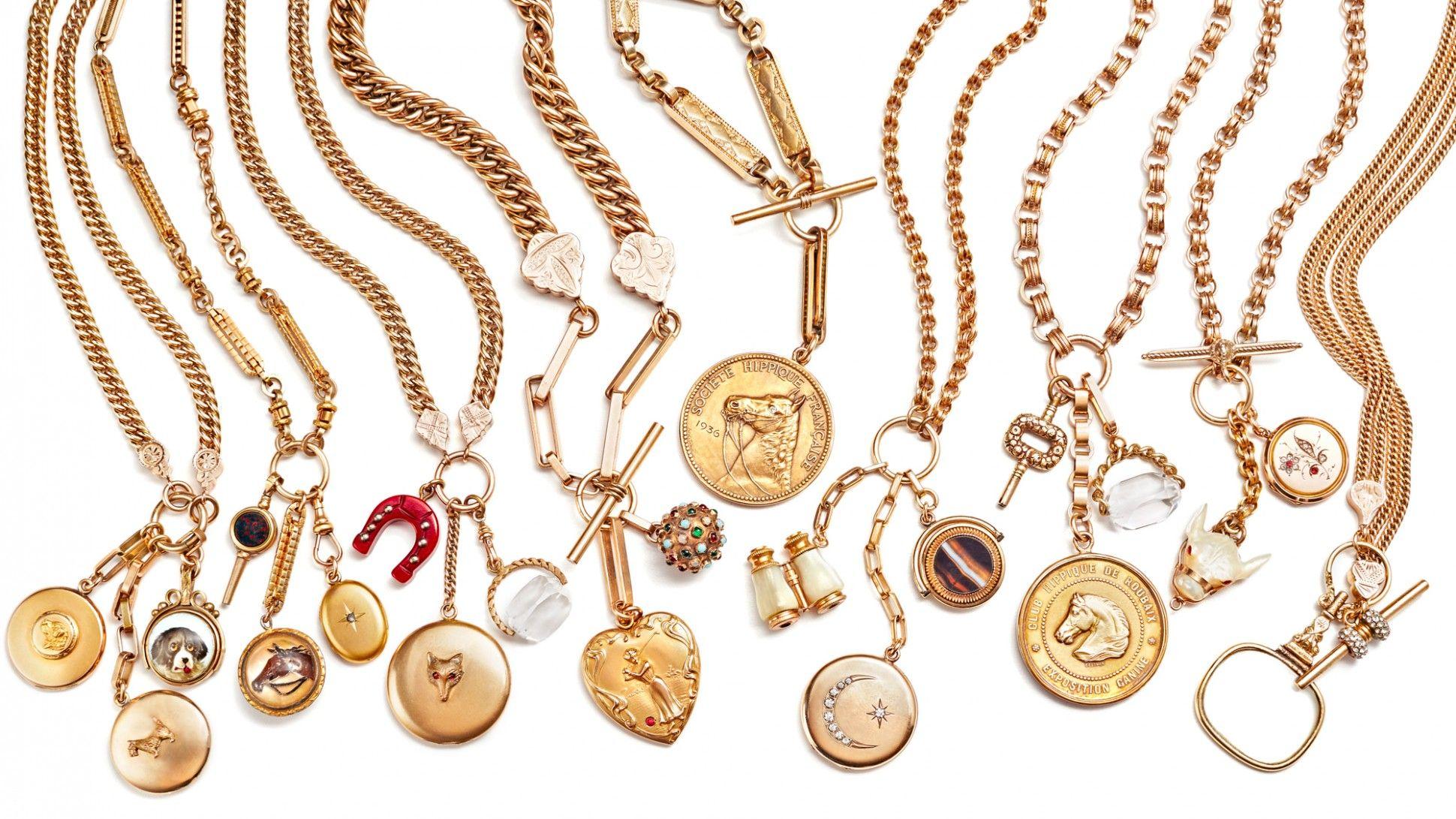 vintage jewelry - Cerca con Google