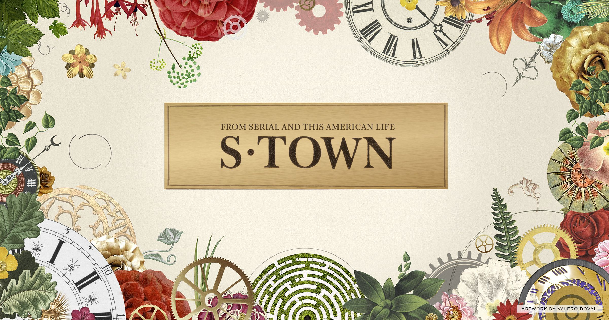 'S-Town' podcast: Binge on it, but don't call it 'Serial 2' - CNET