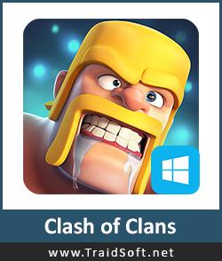 تحميل لعبة كلاش اوف كلانس للكمبيوتر Download Clash Of Clans