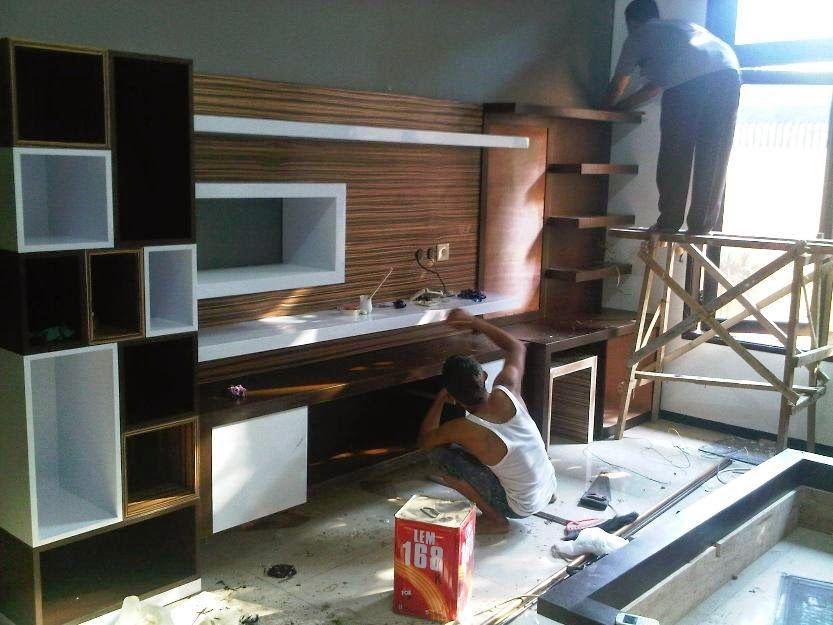 Kami Jasa Pembuatan Mebel Lemari Kursi Meja Sofa