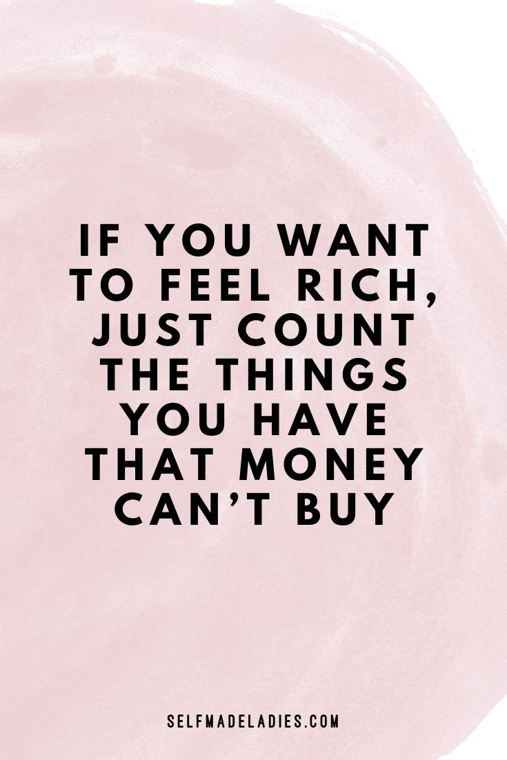 Quotes Motivation  Inspiration pink quotes words to live by money quotes on train your brain to make more money You might as how can I train my brain to make money or how...
