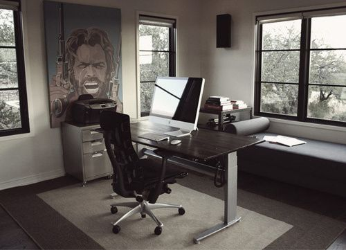 over 50 cool office designs workspaces for inspiration cool home