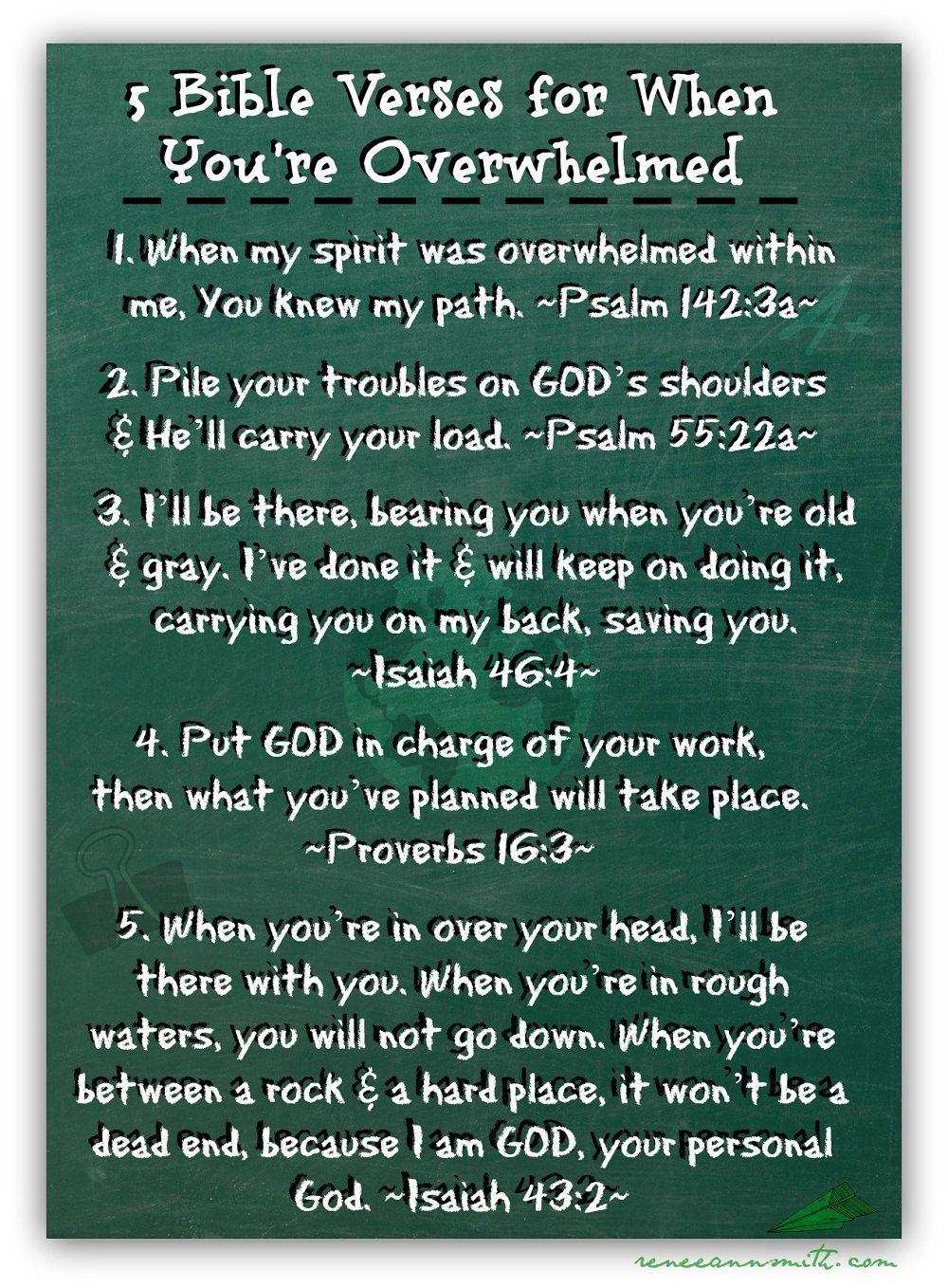 5 bible verses for the overwhelmed hope be encouraged hope 5 bible verses for the overwhelmed hope be encouraged buycottarizona Images