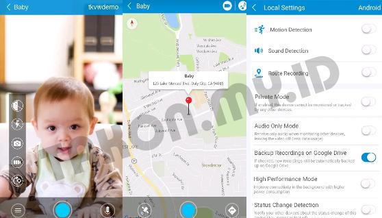 Cara Menggunakan Trackview Untuk Sadap Di Android Android Aplikasi