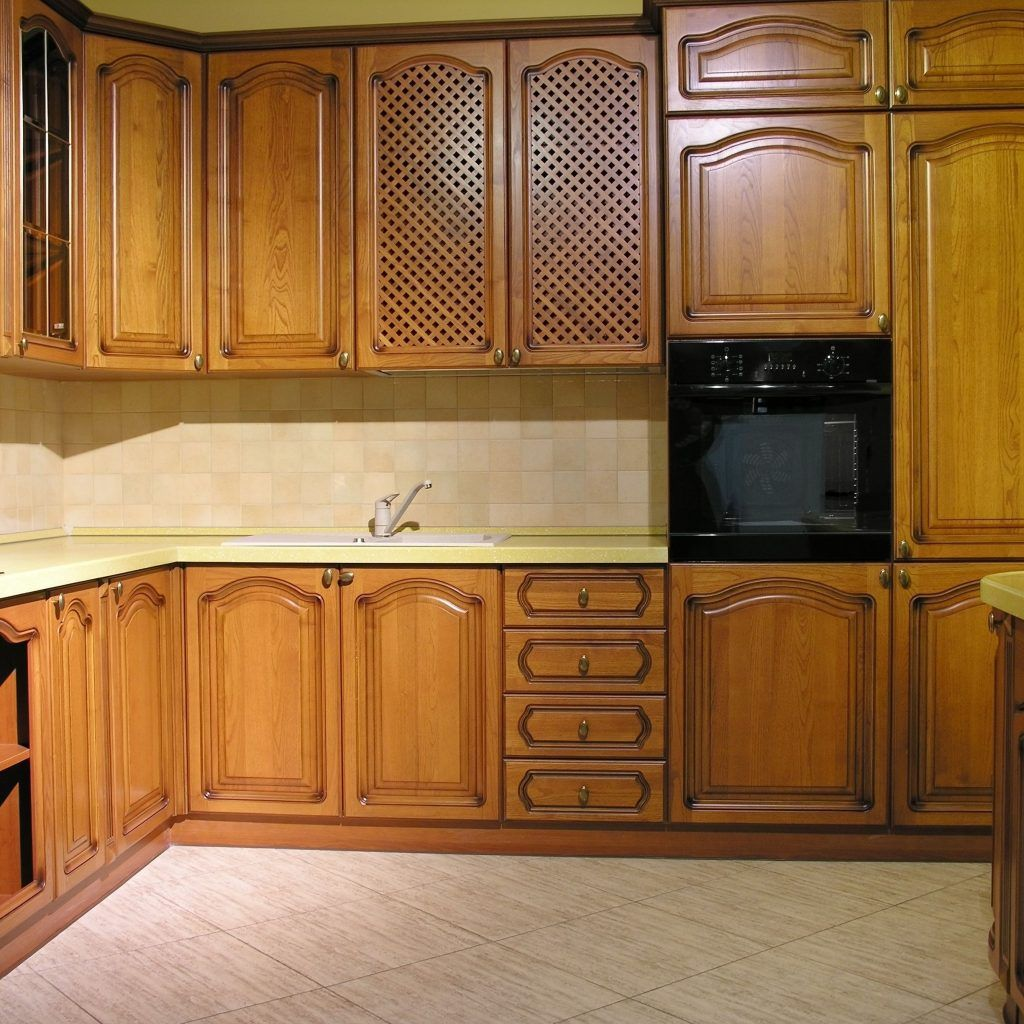 Best wood to use for kitchen cabinet doors kitchen cabinets