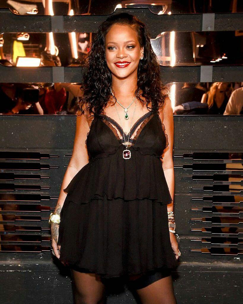 914ed23c9 Rihanna