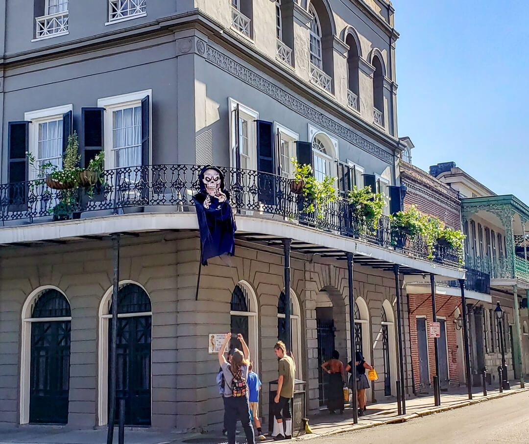 Halloween in New Orleans - Things to do in New Orleans ...