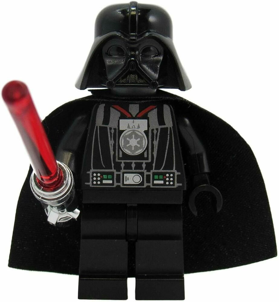 - LEGO Star Wars Darth Vader Authentic Celebration Medal Minifigure