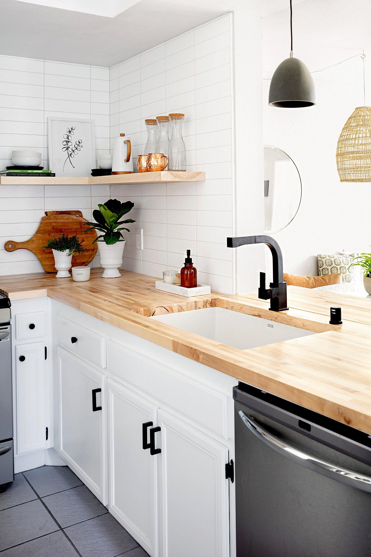 How Much Do Kitchen Makeovers Cost