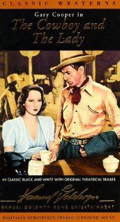 Watch The Cowboy and the Lady Full-Movie Streaming