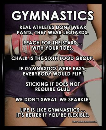 bb05c08e gymnastics sayings and quotes … | izzy party | Gymna…