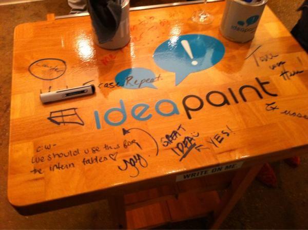best 20 dry erase paint ideas on pinterest office calendar desks and old desks - Dry Erase Board Paint