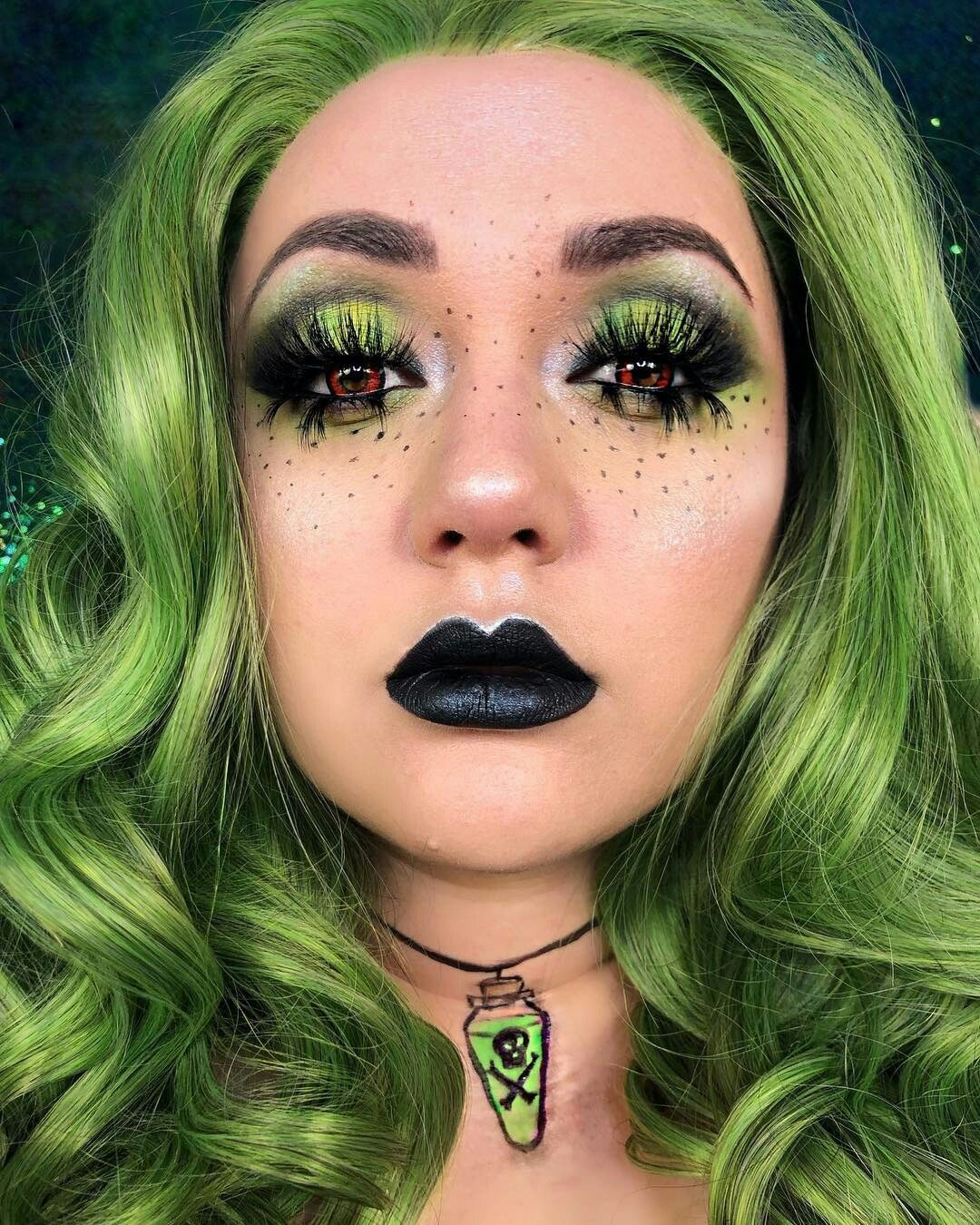 Pin by Emily Grace on Cool Makeup Ideas Makeup, Cool