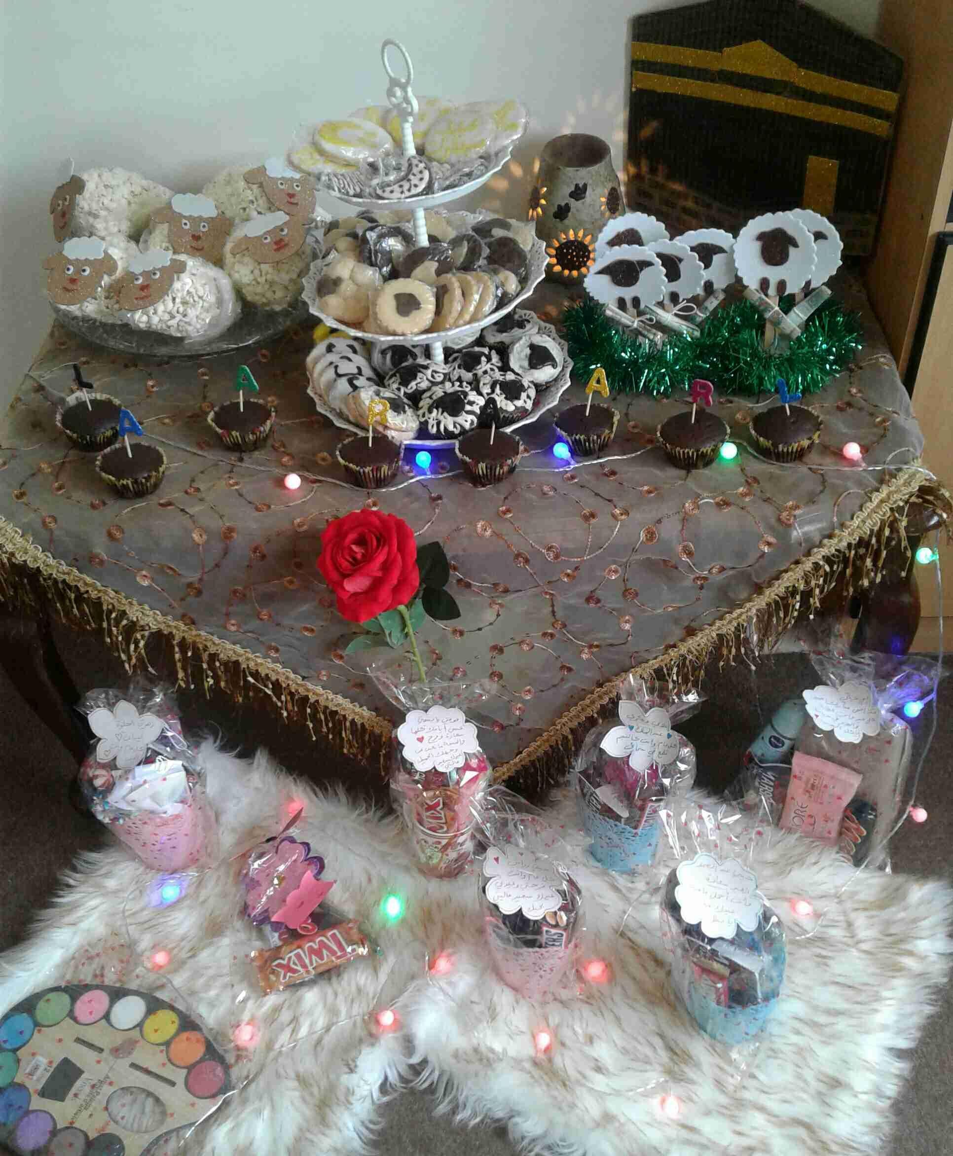 توزيعاتي لعيد الأضحى ملكة عيد الأضحى زاكي Cake My Photos Photo