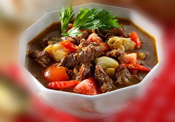 Resep Tongseng Kambing Resep Makanan Tradisional Andalan Resep Masakan Nusantara Indonesia Aneka Resep Ayam Daging Ik Resep Daging Resep Resep Masakan