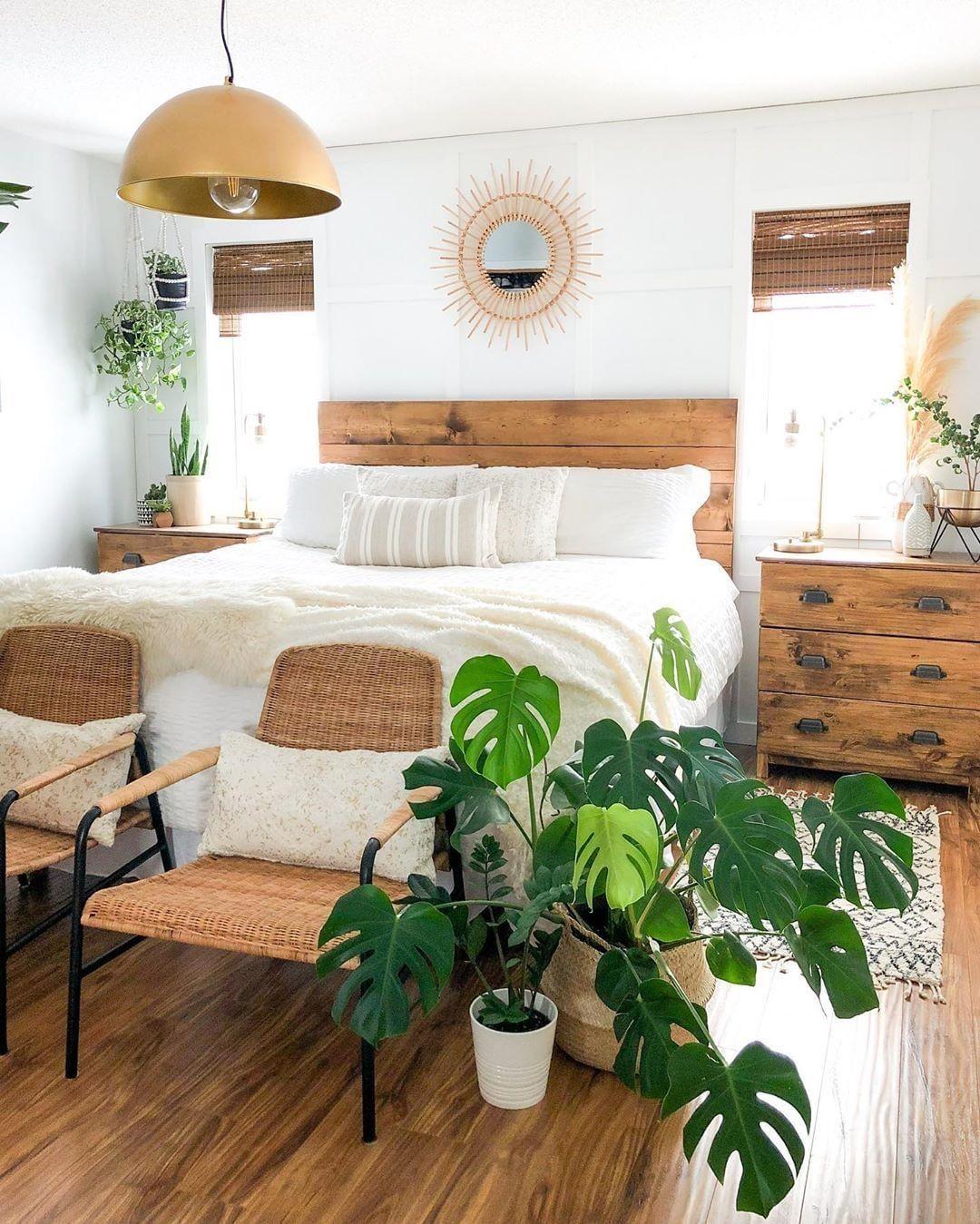Tropical Master Bedroom Ideas Design Corral