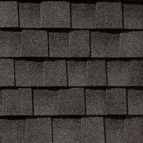 Canadian Driftwood Gaf Timberline Roof Shingles