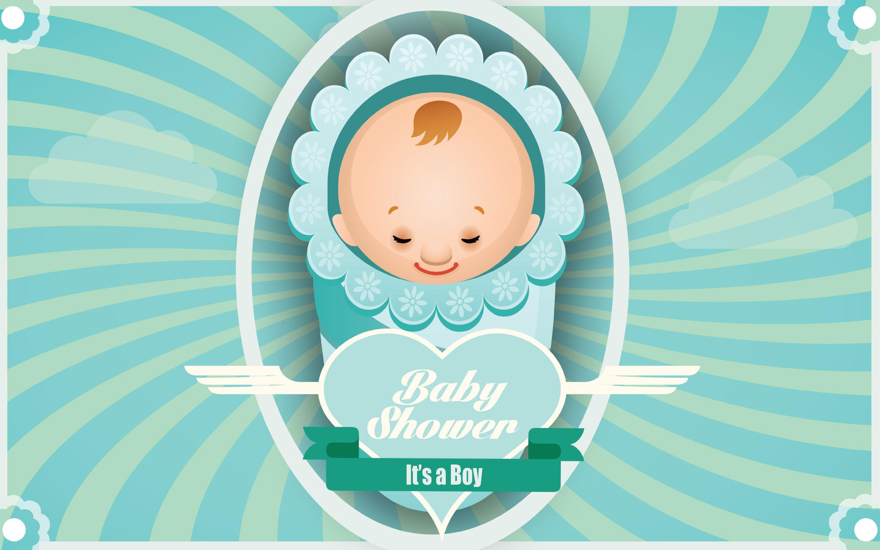 Permalink to Unique Baby Shower Wallpaper
