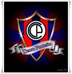 Club Cerro Porteño Porteño Club Y Club Deportivo