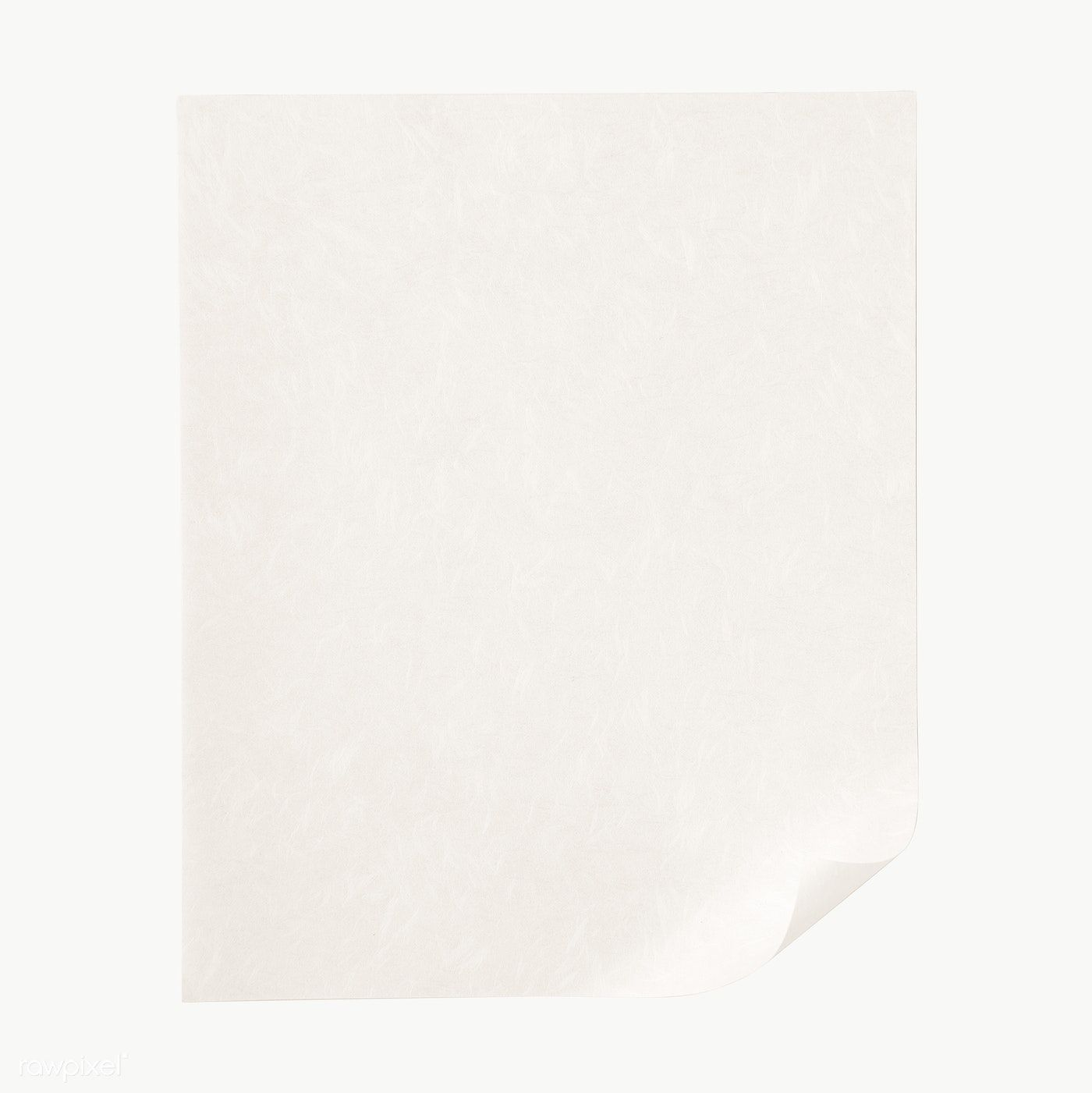 Download Premium Png Of Blank Plain Beige Paper Transparent Png 2026301 Note Paper Paper Image Paper