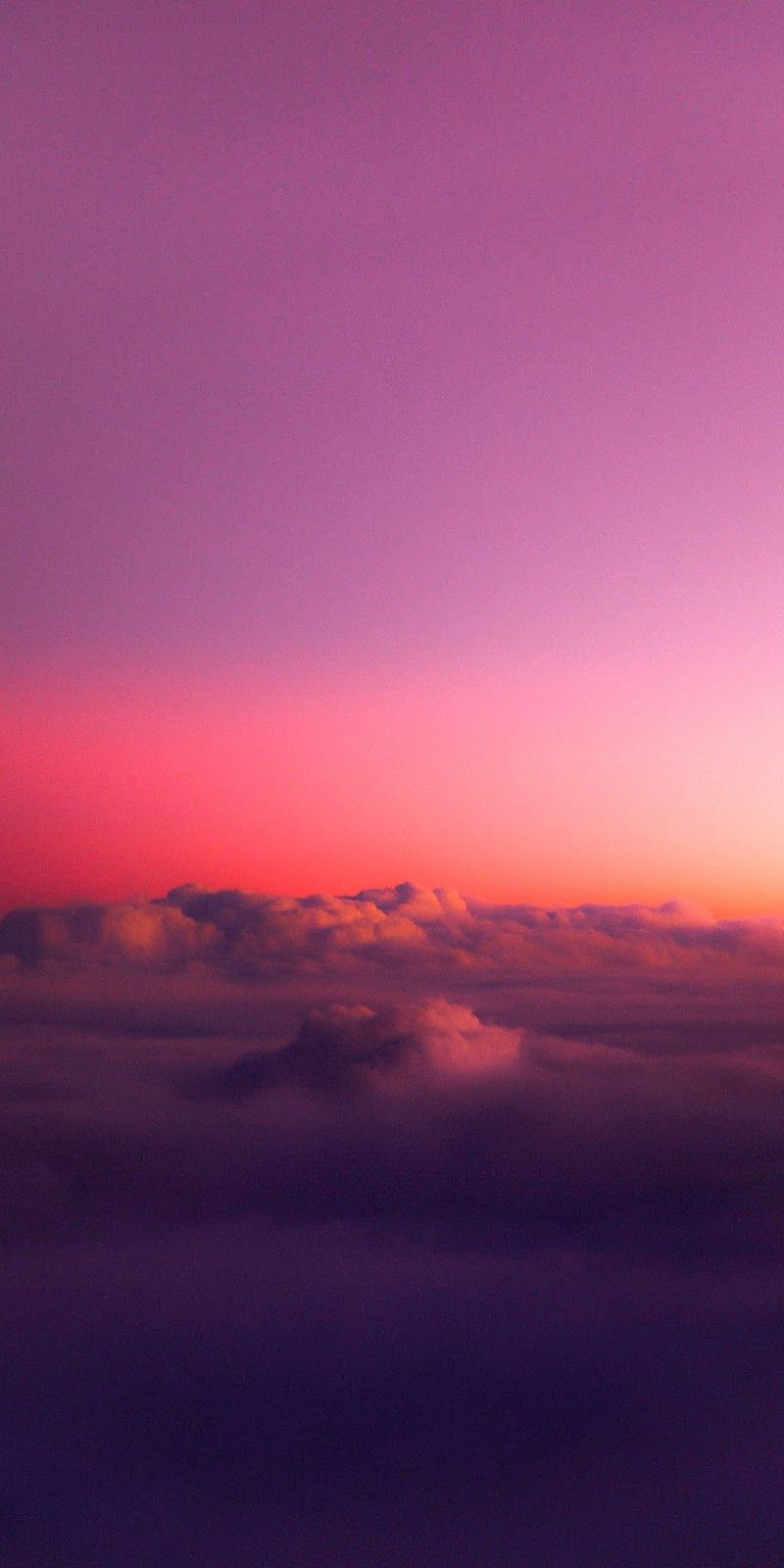 Cloud In The Twilight Sky Twilight Sky Sky Aesthetic Iphone Wallpaper Sky Hd wallpaper sky clouds sunset dusk