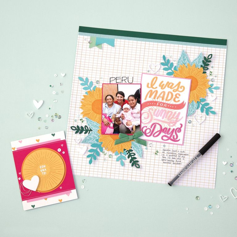 Back to the Basics with Cricut Design Space™—Using Lock ...