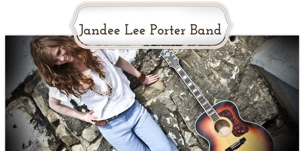 Jandee Lee Porter Band Discover music, Contra dance, Porter