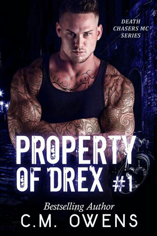 New Releaseoperty Of Drexcm Owens New Releasescover