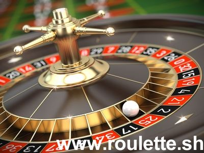 Roulette.sh is a site that is dedicated exclusively to the casino game of Roulette. At Roulette.sh you will learn about the history of Roulette, the different types of Roulette games, the table layout, Roulette terms, how to play Roulette, free Roulette games and links to the best Roulette online casinos. http://www.roulette.sh