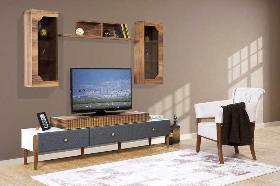 uniteler tv cabinet design modern tv cabinet home