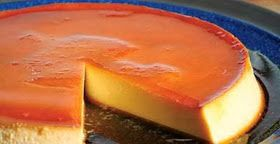 DIETA con THERMOMIX: FLAN DE QUESITOS EXPRESS LIGHT