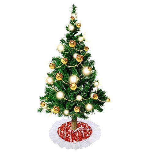 Fenzl Reindeer Prancer Snowflake Round Mini Xmas Tree Skirt Holiday Dcor C More Info Could Be Found At The Christmas Tree Skirt Xmas Tree Skirts Xmas Tree