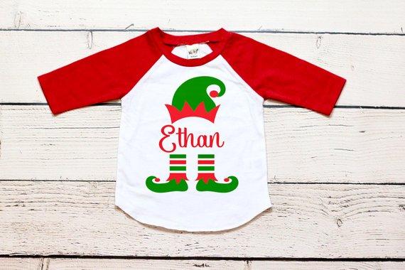 c56fea6ad3e Elf shirt
