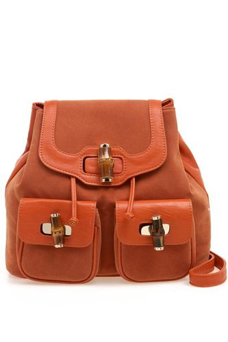 A new wave of backpacks, minus the dork factor