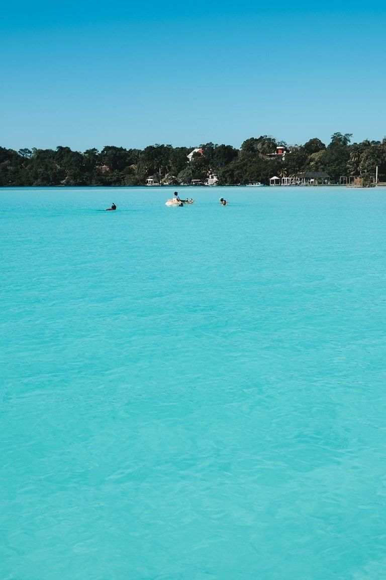 Bacalar, Mexico: 19 Photos That Will Push This Hidden Spot To The Top Of Your Bucket List