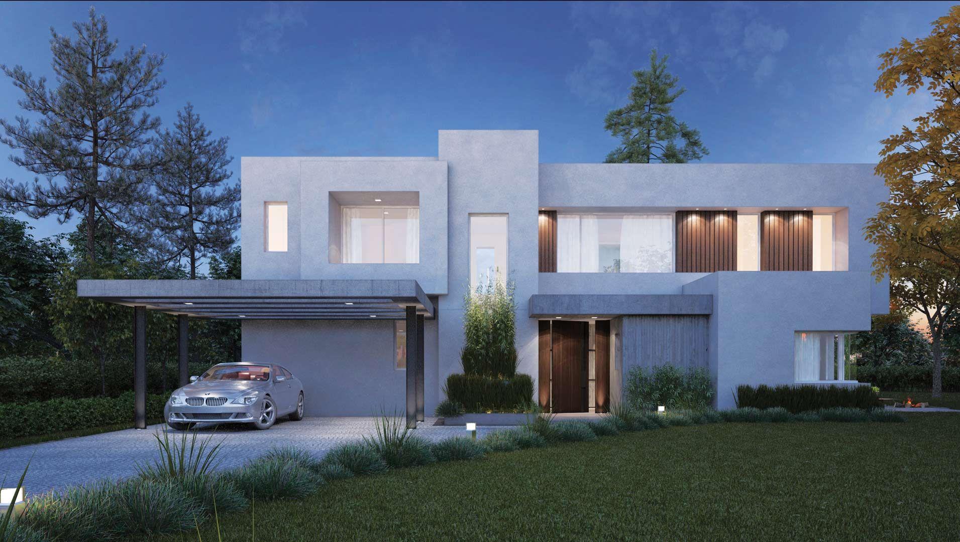 Estudio gamboa casa caf portal de arquitectos casa for Portal de arquitectos casa de campo