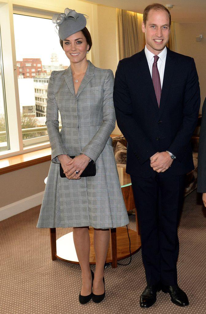 Kate Middleton Photos Photos British Royals At The Royal Garden Hotel Part 6 Royal Fashion Kate Middleton Photos Duchess Catherine