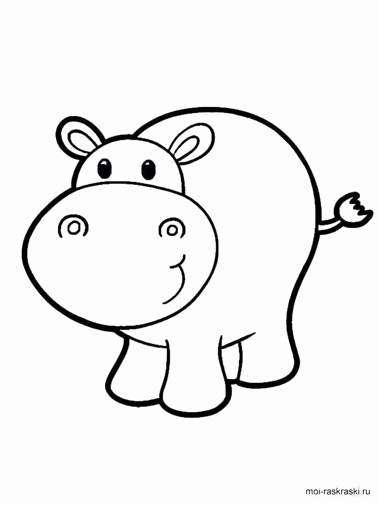 Coloring Books For 2 Year Olds Lovely Easy Coloring Pages For 2 Year Olds  At Getcolorings In 2020 Coloring Pages, Owl Coloring Pages, Coloring Books