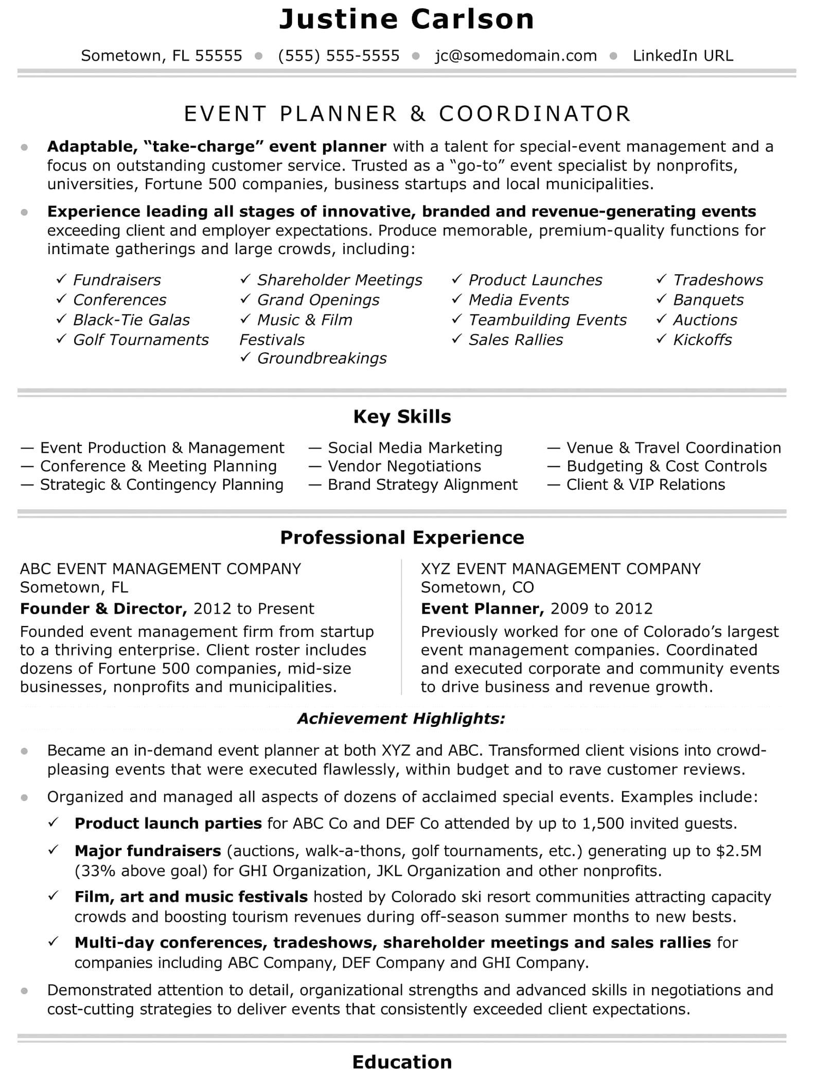 Pin on resume tips and tricks