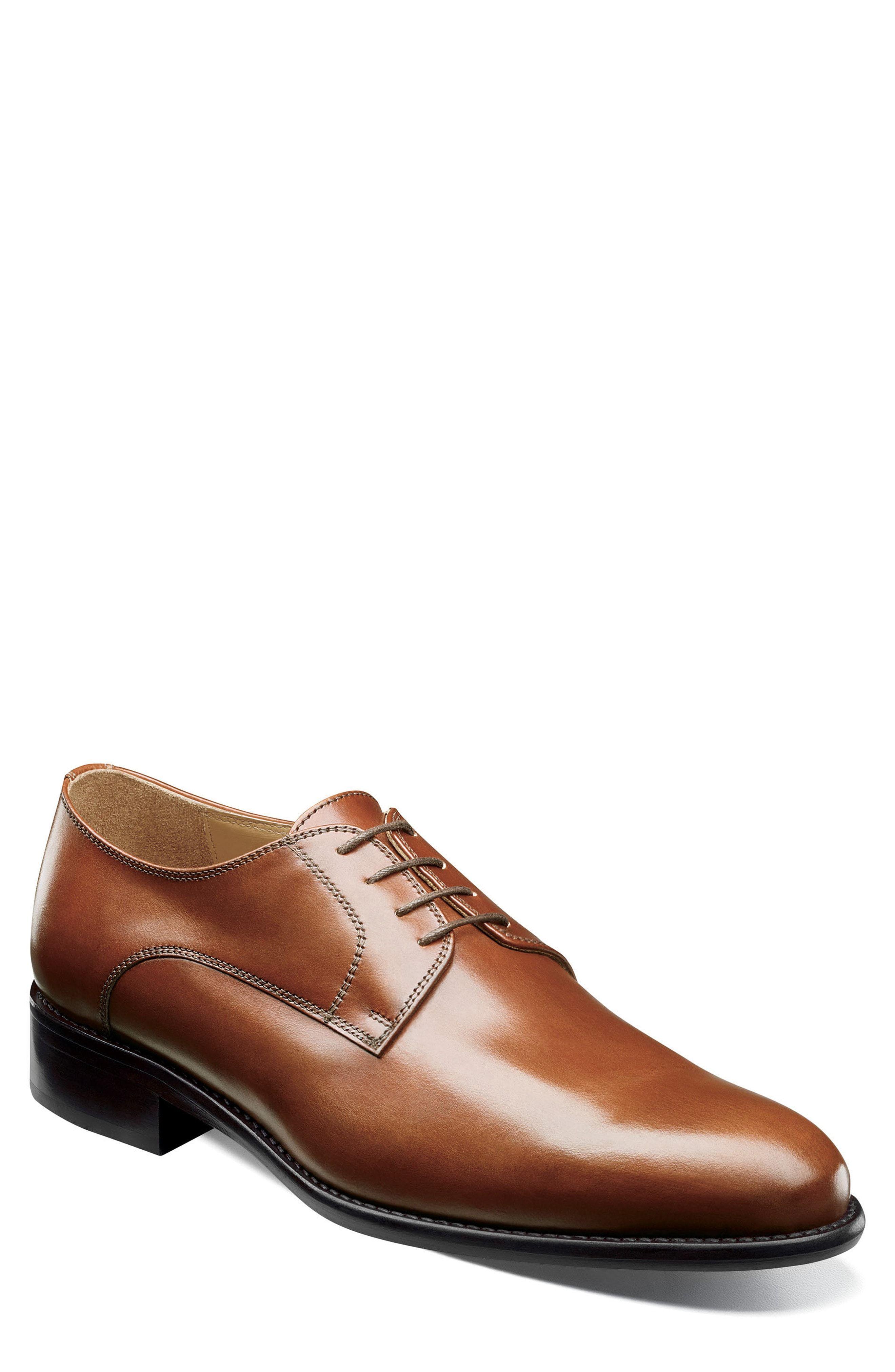 f228d24632f65 FLORSHEIM IMPERIAL HART PLAIN TOE DERBY. #florsheim #shoes ...